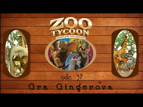 "Zoo Tycoon Complete Collection #37 - ""Oceany Świata"""