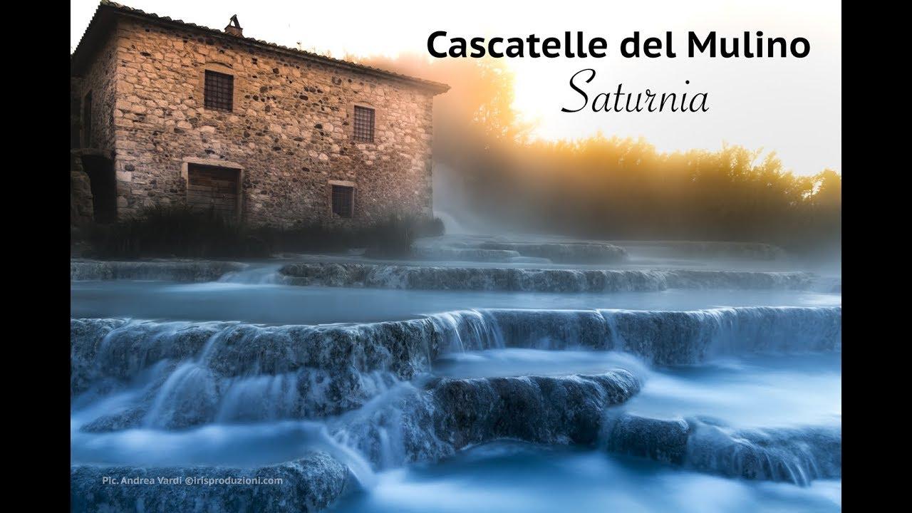 Terme di Saturnia Le Cascate del Mulino 20 landscapes