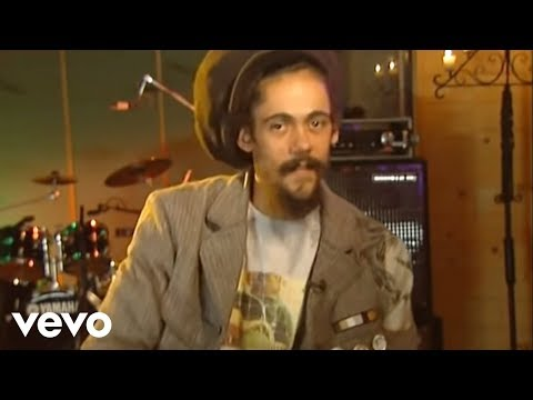 """Damian """"Jr. Gong"""" Marley - Hey Girl (AOL Sessions)"""