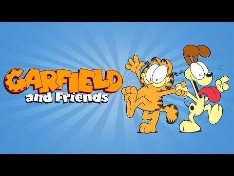 Garfield and Friends - Ep.2 - Box O' Fun, Unidentified Flying Orson, School Daze