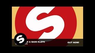Alex Kenji & Bass Kleph - Melocoton (Original Mix)