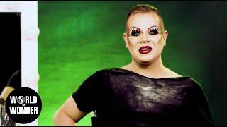 World of Wonder & Nina West / Disney's Maleficent: Mistress of Evil Inspired Makeover Tutorial