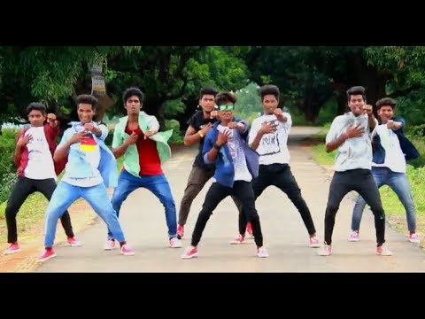 Meri girlfriend ki saheli ne ||  New Sadri video 2018 ||  FDC || Rourkela ||