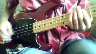 Musicman Sabre Tone Overview