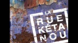 Sur les Chemins de la Bohème - La Rue Ketanou
