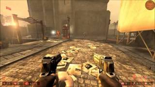 killing floor gameplay/commentay