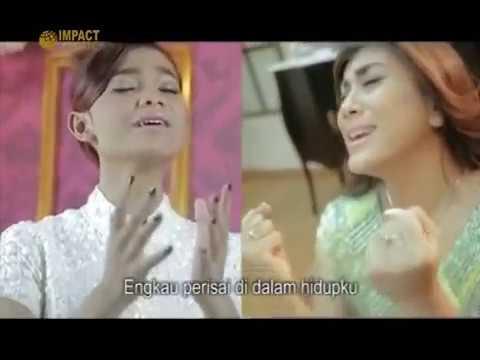 Citra feat Regina - Kekuatan Hatiku (instrumental)