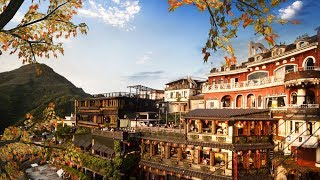 Taipei Chiufen Village and Northeast Coast Half-Day Tour