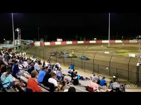 East Bay Raceway Park Gladiators
