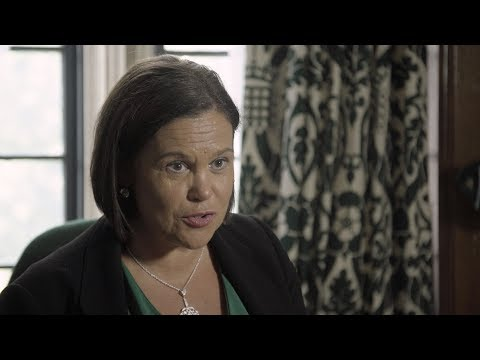 Owen Jones meets Mary Lou McDonald | 'Ireland will not be collateral damage for a Tory Brexit'