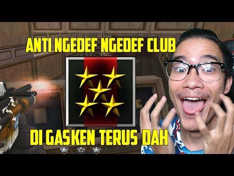 PEGANG DUAL ?? LANGSUNG RUSH NO REM BRAY WKWKW - POINT BLANK GARENA INDONESIA