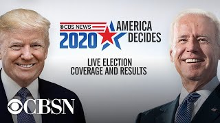 Continuing coverage and analysis of 2020 election results