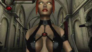BloodRayne 2 - gameplay - HD - part 1