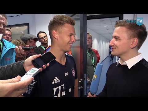 Chemnitzer FC - FC Bayern München | DFB Pokal 2017