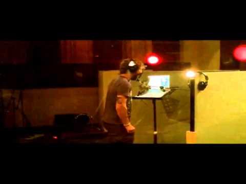 ARSONISTS GET ALL THE GIRLS - Studio Update #3 - Vocals