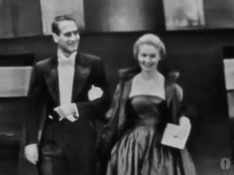 The Bridge on the River Kwai Wins Film Editing: 1958 Oscars