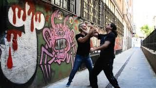 Aikido en la calle #1