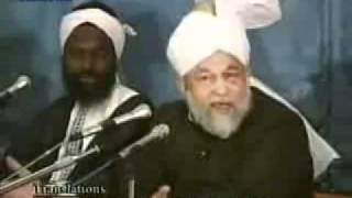 Question & Answer Session 31 October 1993.