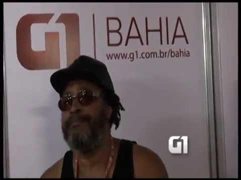 Edson gomes entrevista da Globo