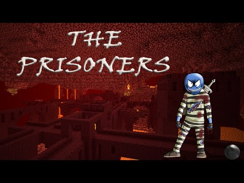 uv�ite the prisoners - pvp minecraft - episode 1 - pook
