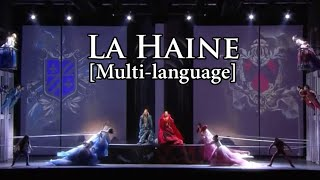 [New] Romeo et Juliette - La Haine (Multi-Language)