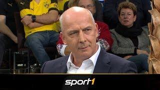 """""""Super-Mario"""" on fire: Basler mit Sprüchefeuerwerk im Doppelpass   SPORT1 - CHECK24-Doppelpass"""