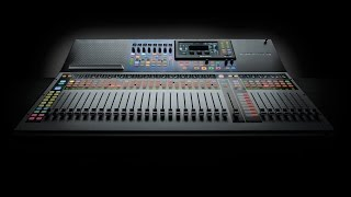 PreSonus StudioLive Series III Digital Mixers First Look