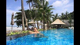 11. День лентяев на острове Ко Чанг, отель KC Grande Resort & Spa