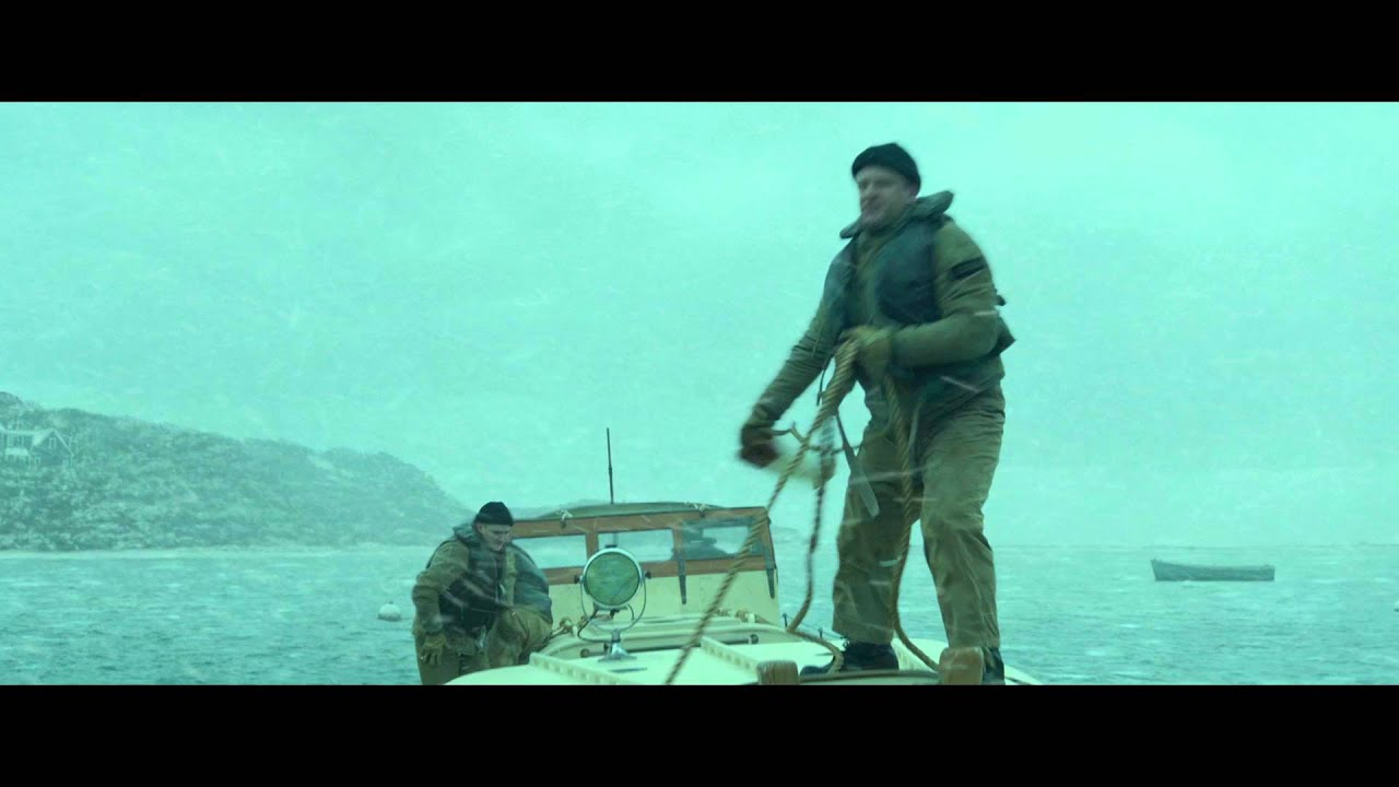 Download The Finest Hours - Bande-annonce VF