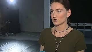 Смотреть видео 11  Сюжет ТК Санкт Петербург про спектакль Повелитель мух онлайн