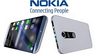 Nokia Edge 2017   Review   Release Date   Hindi Video   By Future Solution