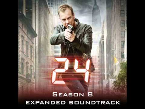 24 - Extended Soundtrack - Day 8 - The End