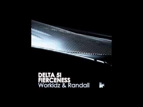 Workidz & Randall 'Fierceness' (Original Club Mix)