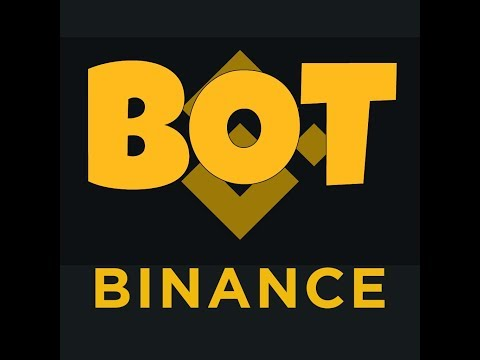 Binance Trading Bot | 500 $ Daily | Bitcoin & Ethereum | 2019
