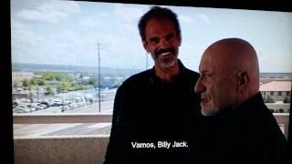 Gta V Trevor es humillado en Better call Saul