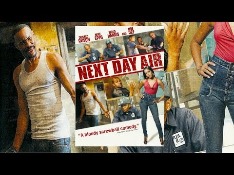 Filma me Titra Shqip - Next Day Air (HD)