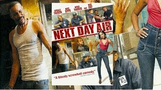 Repeat youtube video Filma me Titra Shqip - Next Day Air (HD)