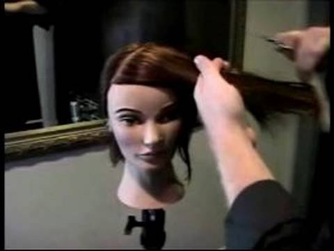 How to cut womens hairstyles how to do side swept bangs in how to cut womens hairstyles how to do side swept bangs in womens hairstyles youtube urmus Image collections