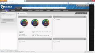 VoIP dengan Server Elastix
