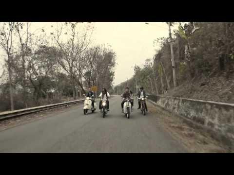 Revolution Colour - Motor Tua |Official Video Klip HD Mp3