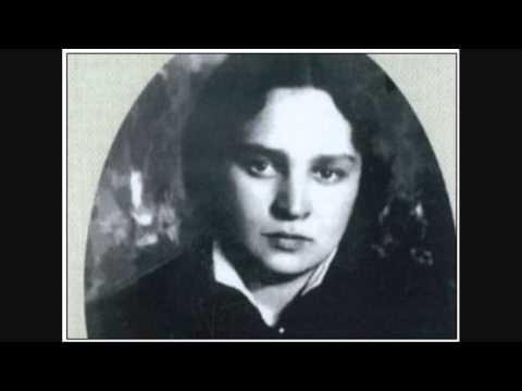 Mozart by Maria Yudina - Concierto Piano Nº 23 - Adagio