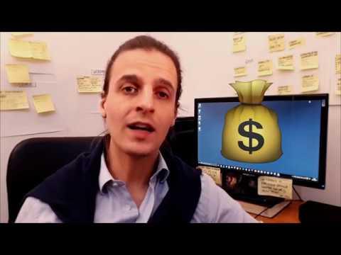 Bitcoin cos'è? Spiegazione in meno di 3 min