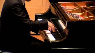 Rachmaninoff Prelude Op 32 No 12 in G sharp minor, by Alessio Bax