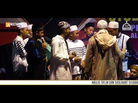 Ayo Move ON Gus Azmi Feat Syakir Daulay , Ahkam, Ceng Zam Zam, Moh hendra
