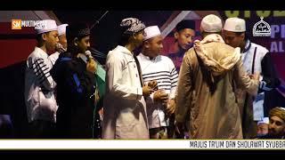 Download lagu Ayo Move ON Gus Azmi Feat Syakir Daulay Ahkam Ceng Zam Zam Moh hendra MP3