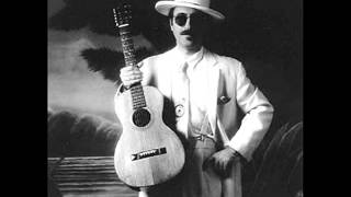 Leon Redbone- Sweet Sue, Just You