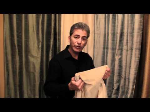 Dupioni Silk Curtains By Half Price Drapes