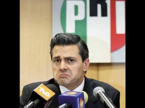 molotov gimme tha power cancion anti - epn  marcha anti enrique peña nieto