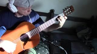 Medley of South American Guitar Pieces - Brazil, Peru, Argentina