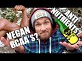 Ask Me Mondays (#11) Losing Muscle, Cooking/Nutrient Loss, Vegan BCAA's & More!
